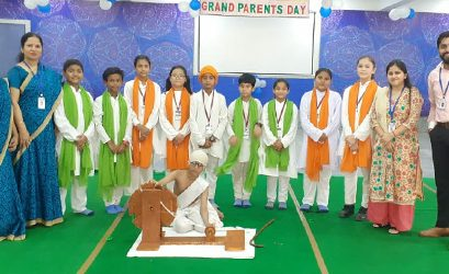 150th Birth Anniversary Celebration of Mahatma Gandhi