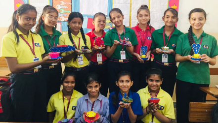 Diwali Celebration – 2019